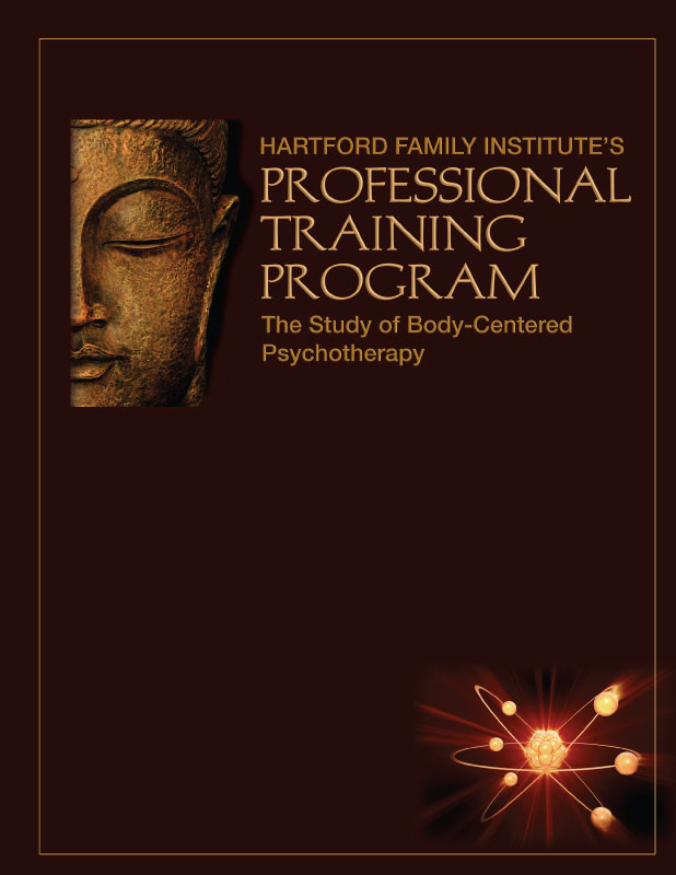 Professional Training Manual HFI Body-Centered Psychotherapy