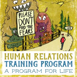 Human Relations Training Program - A Program for Life