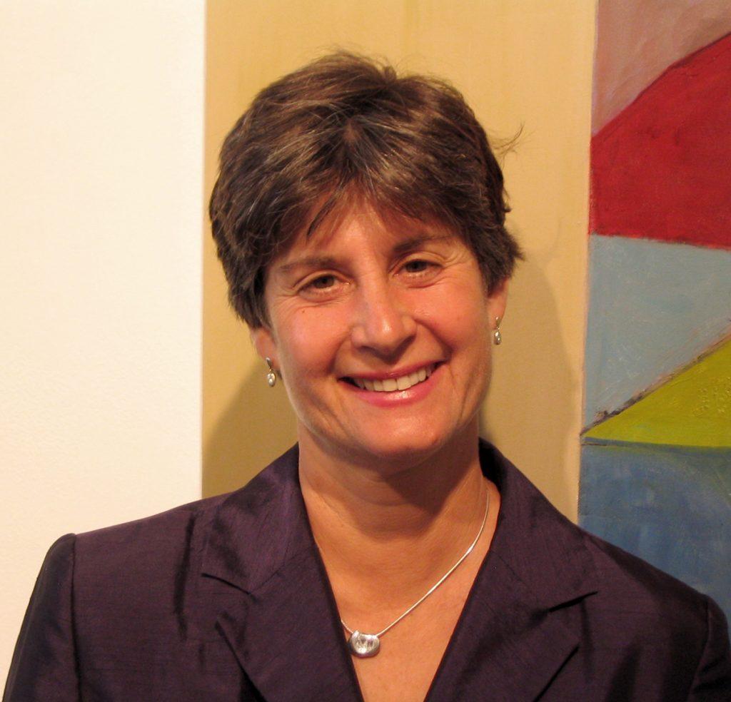 Donna Berman, PhD