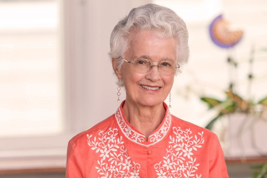 Sylvia Gingras-Baker, MA, LMFT