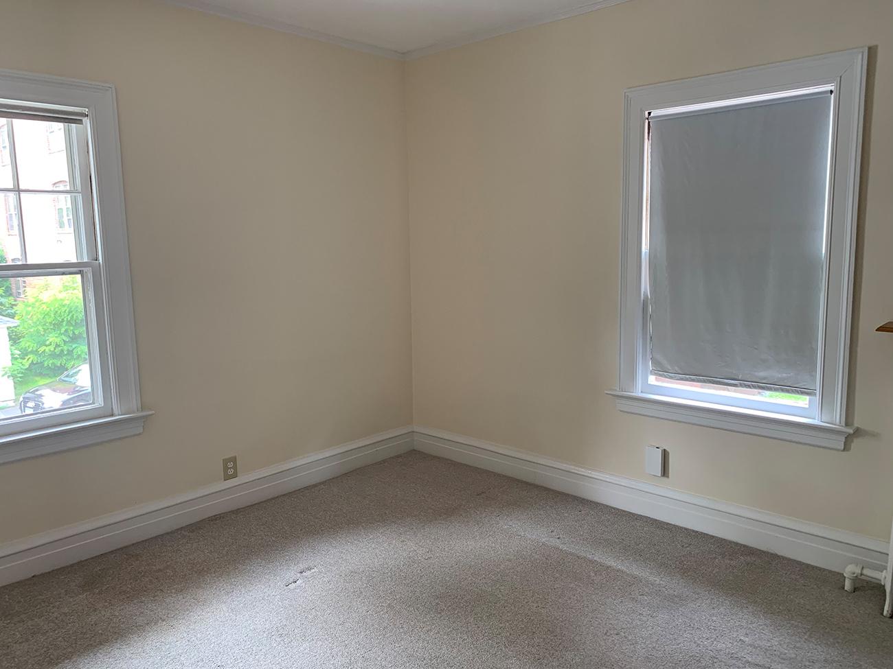 HFI Interior office, empty