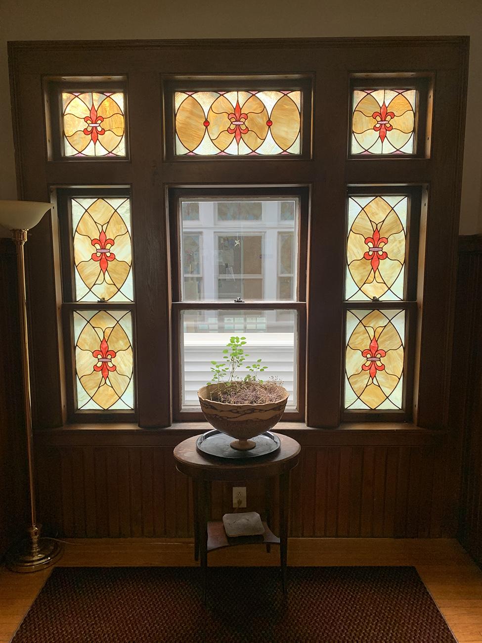 HFI Interior decorative windows